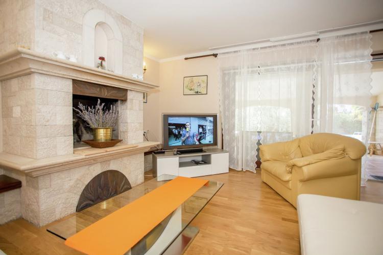 VakantiehuisKroatië - Istrië: Apartment Hope VI  [9]
