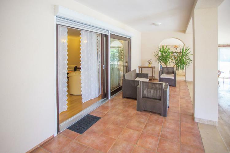 VakantiehuisKroatië - Istrië: Apartment Hope VI  [3]