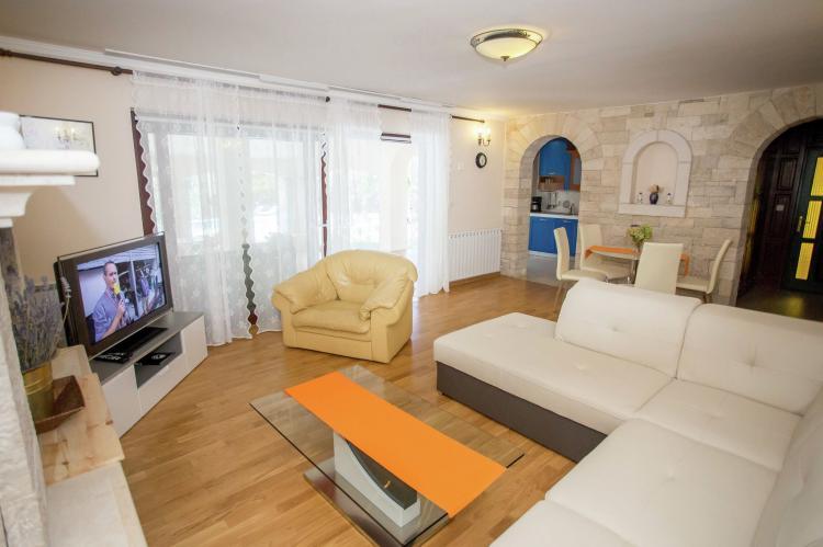 FerienhausKroatien - Istrien: Apartment Hope VI  [4]