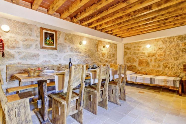 Holiday homeCroatia - Northern Dalmatia: Villa Ivana  [10]
