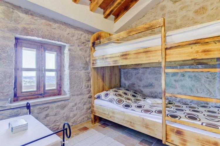 Holiday homeCroatia - Northern Dalmatia: Villa Ivana  [15]