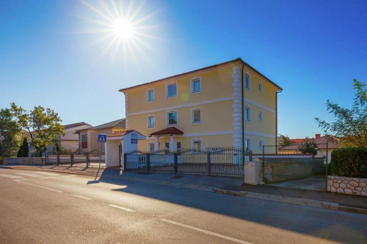VakantiehuisKroatië - Kvarner: Villa Marija 4  [1]