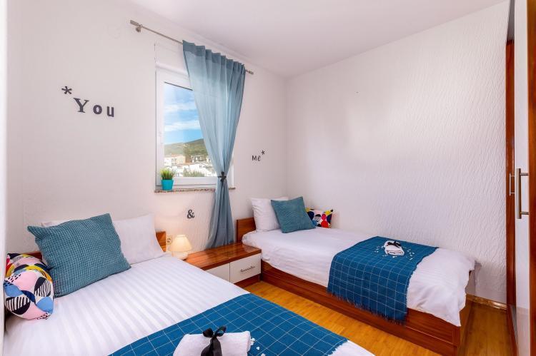 VakantiehuisKroatië - Kvarner: Villa Marija 4  [10]