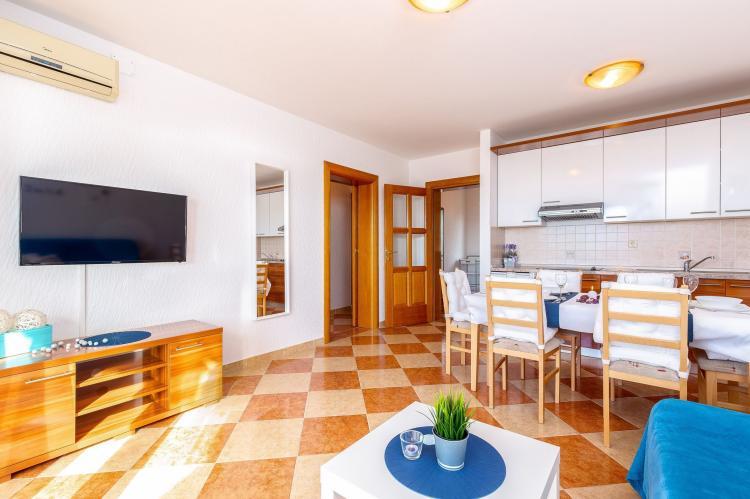 VakantiehuisKroatië - Kvarner: Villa Marija 4  [6]