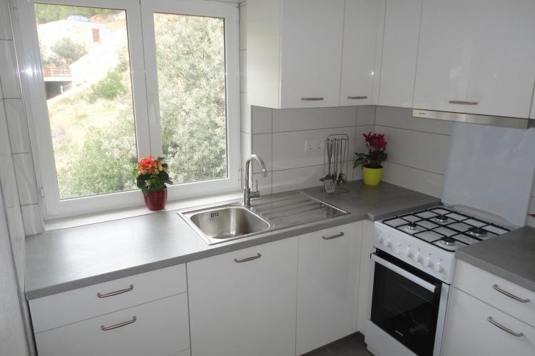 Holiday homeCroatia - Central Dalmatia: Apartment Paradise 5  [7]
