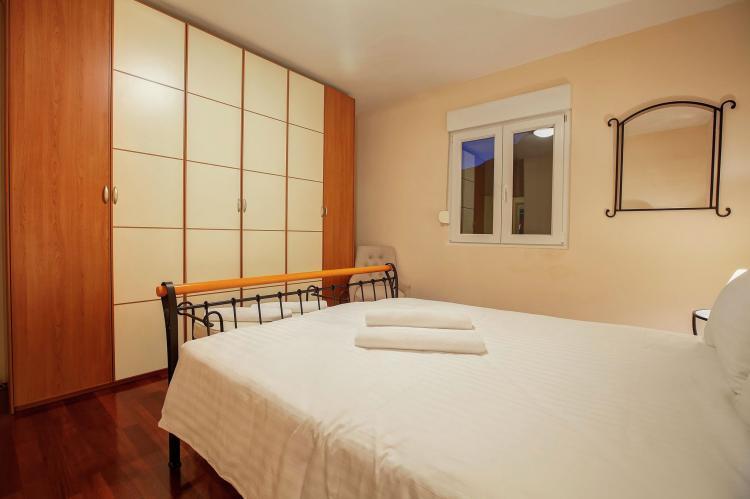 Holiday homeCroatia - Central Dalmatia: Holiday Home Franic  [18]