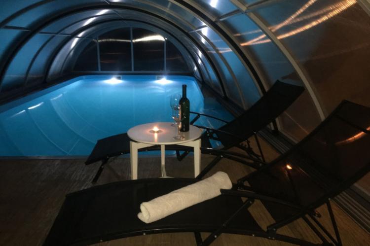 Holiday homeCroatia - Central Dalmatia: Holiday Home Franic  [5]