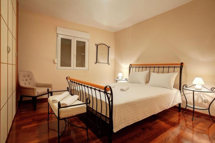 Holiday homeCroatia - Central Dalmatia: Holiday Home Franic  [17]