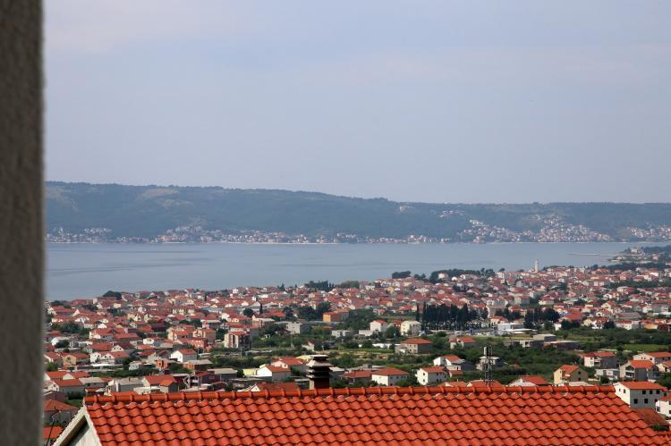Holiday homeCroatia - Central Dalmatia: Comfy lux apartment  [19]