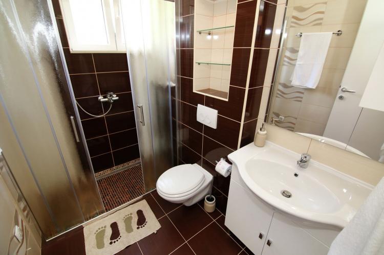 Holiday homeCroatia - Central Dalmatia: Comfy lux apartment  [14]
