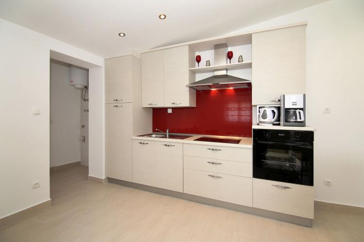 Holiday homeCroatia - Central Dalmatia: Comfy lux apartment  [10]