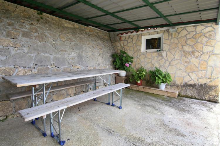 Holiday homeCroatia - Central Dalmatia: Comfy lux apartment  [18]