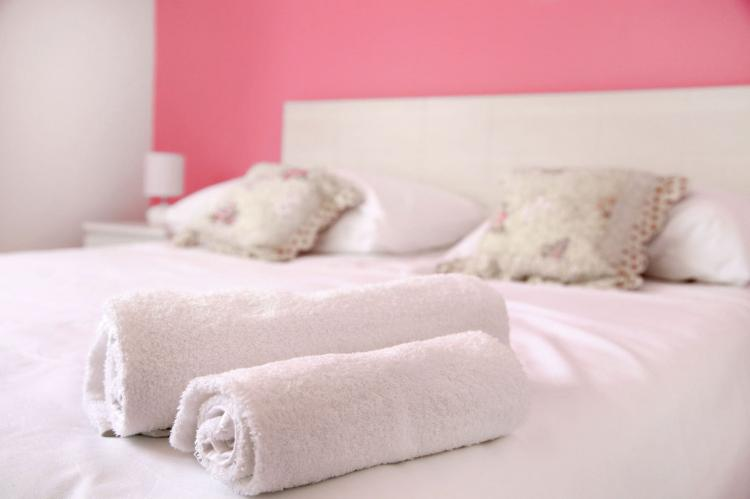 Holiday homeCroatia - Central Dalmatia: Comfy lux apartment  [22]