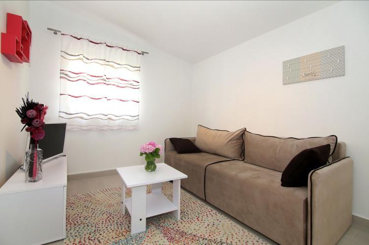 Holiday homeCroatia - Central Dalmatia: Comfy lux apartment  [3]