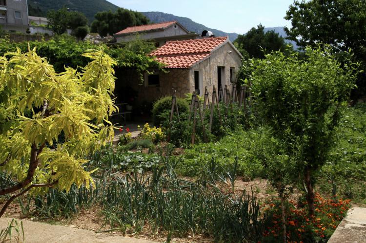 Holiday homeCroatia - Central Dalmatia: Comfy lux apartment  [17]