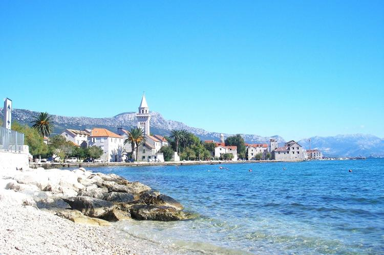 Holiday homeCroatia - Central Dalmatia: Comfy lux apartment  [30]