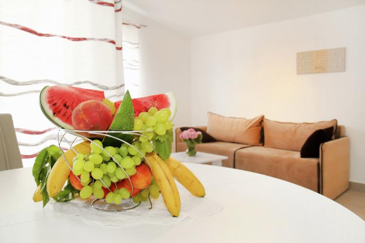 Holiday homeCroatia - Central Dalmatia: Comfy lux apartment  [24]