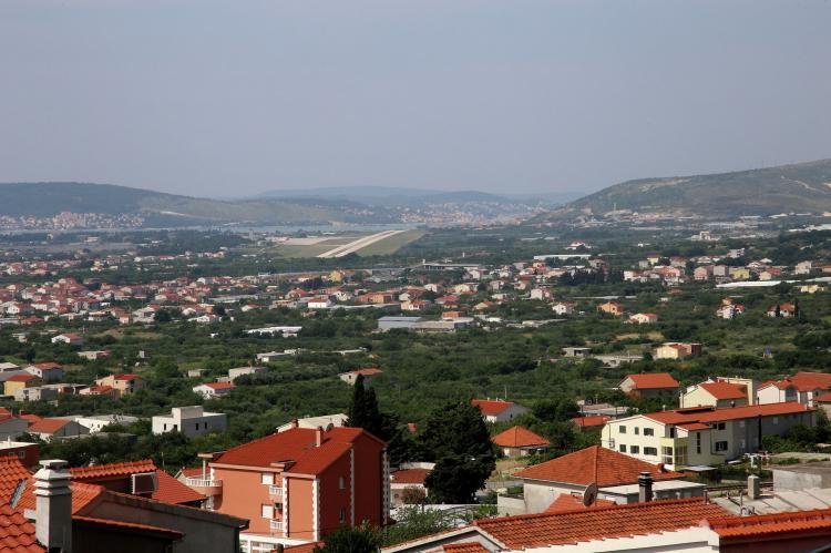 Holiday homeCroatia - Central Dalmatia: Comfy lux apartment  [21]