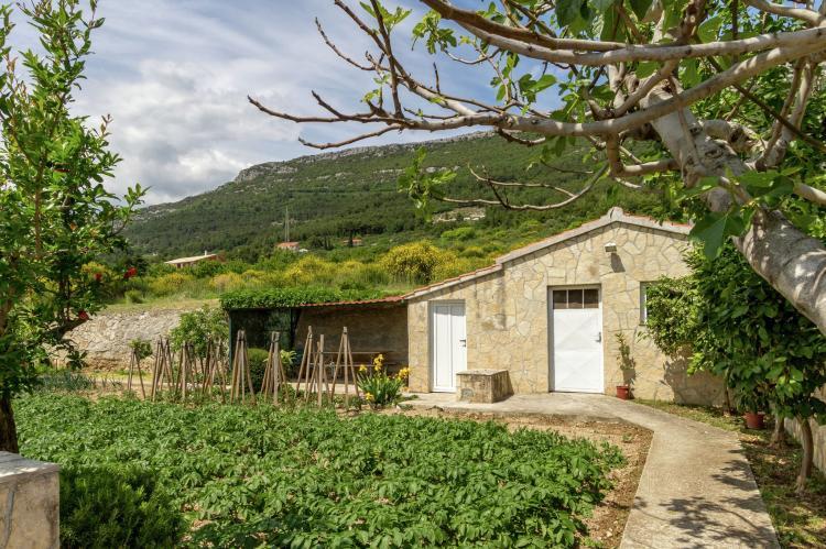 Holiday homeCroatia - Central Dalmatia: Comfy lux apartment  [5]
