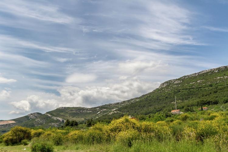 Holiday homeCroatia - Central Dalmatia: Comfy lux apartment  [20]