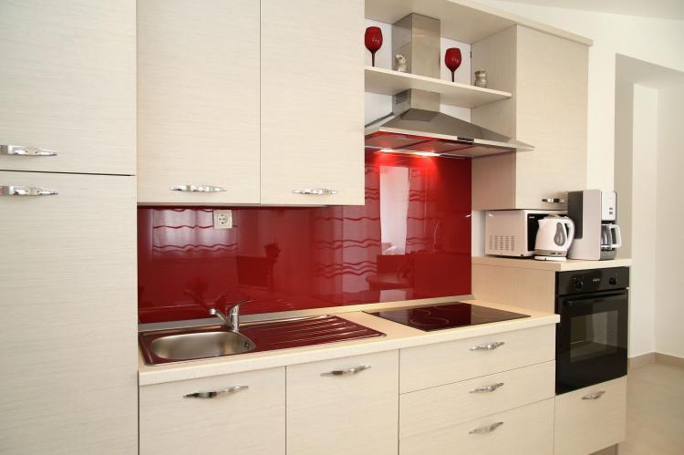 Holiday homeCroatia - Central Dalmatia: Comfy lux apartment  [11]