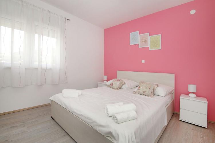 Holiday homeCroatia - Central Dalmatia: Comfy lux apartment  [6]