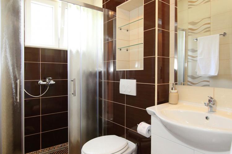 Holiday homeCroatia - Central Dalmatia: Comfy lux apartment  [13]