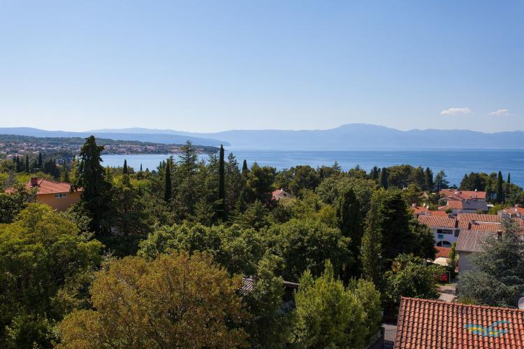 Holiday homeCroatia - Kvarner: Apartment Kristina  [14]
