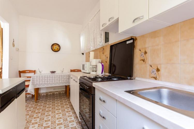 Holiday homeCroatia - Kvarner: Apartment Marija  [10]
