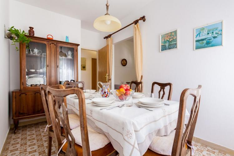 Holiday homeCroatia - Kvarner: Apartment Marija  [7]