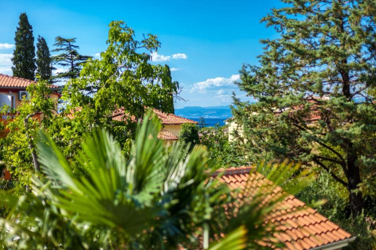 Holiday homeCroatia - Kvarner: Apartment Marija  [22]