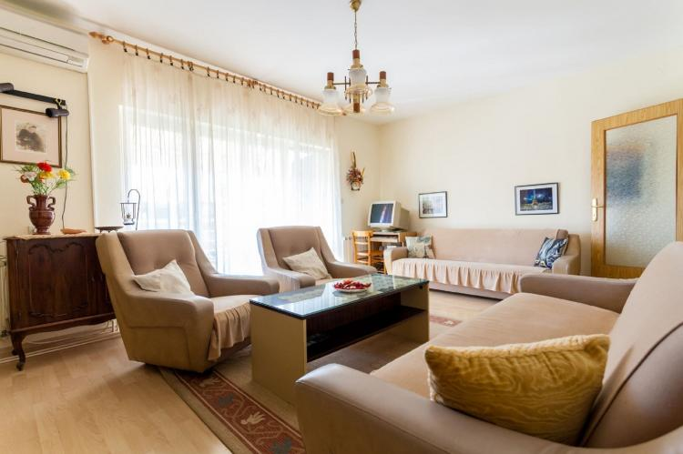 Holiday homeCroatia - Kvarner: Apartment Marija  [5]