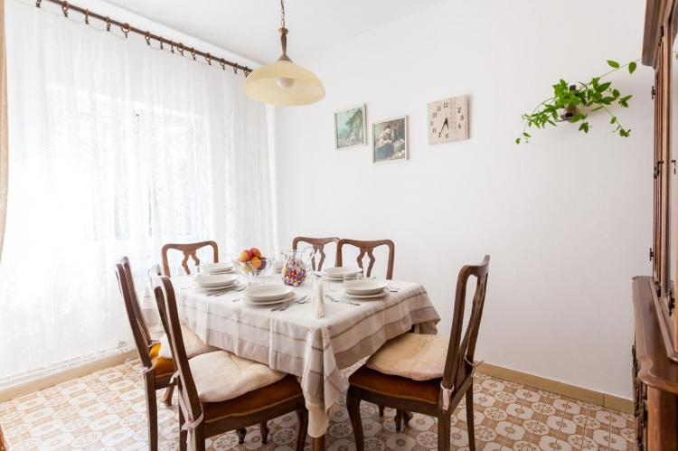 Holiday homeCroatia - Kvarner: Apartment Marija  [8]