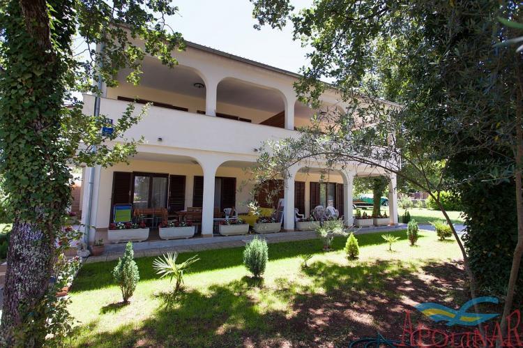 Holiday homeCroatia - Kvarner: Apartment Oreskovic  [12]