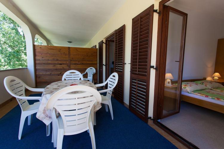 Holiday homeCroatia - Kvarner: Apartment Oreskovic  [11]