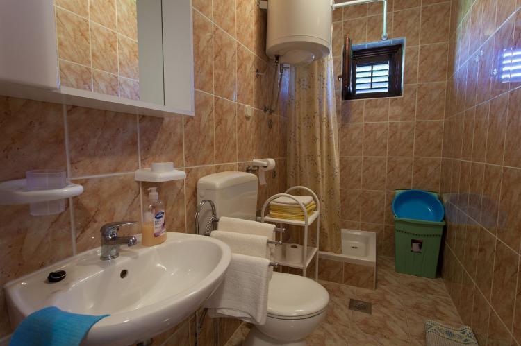 Holiday homeCroatia - Kvarner: Apartment Oreskovic  [10]