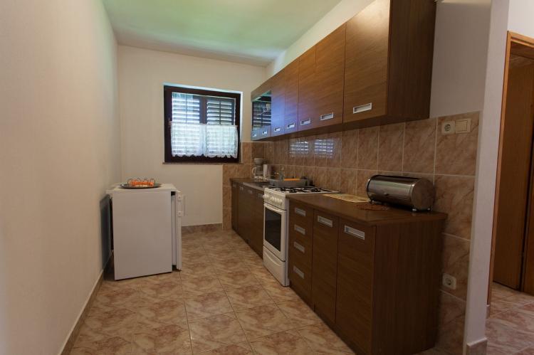 Holiday homeCroatia - Kvarner: Apartment Oreskovic  [6]