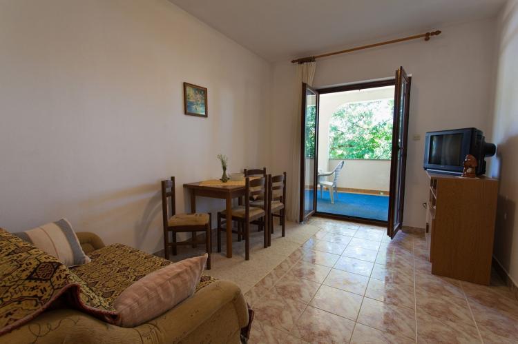 Holiday homeCroatia - Kvarner: Apartment Oreskovic  [3]