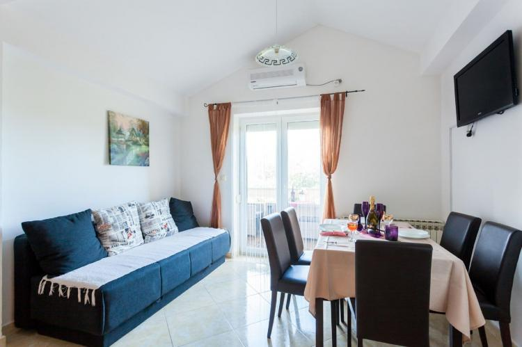 Holiday homeCroatia - Kvarner: Apartment Dani  [4]