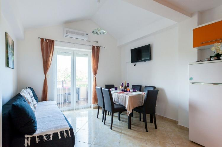 Holiday homeCroatia - Kvarner: Apartment Dani  [3]