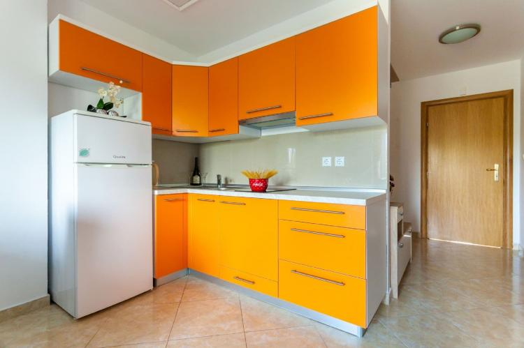 Holiday homeCroatia - Kvarner: Apartment Dani  [6]