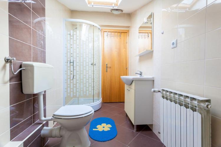 Holiday homeCroatia - Kvarner: Apartment Dani  [9]