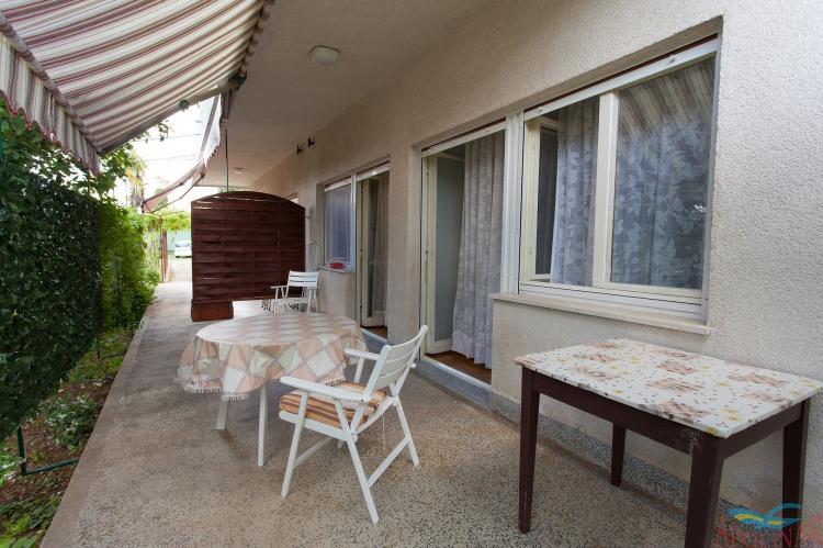 VakantiehuisKroatië - Kvarner: Apartment Soic  [2]
