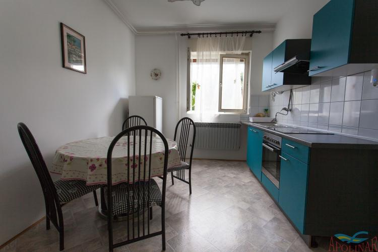 VakantiehuisKroatië - Kvarner: Apartment Soic  [4]