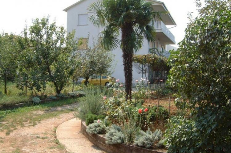 VakantiehuisKroatië - Kvarner: Apartment Soic  [1]