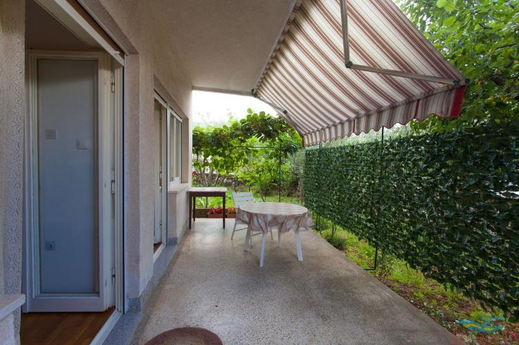 VakantiehuisKroatië - Kvarner: Apartment Soic  [11]