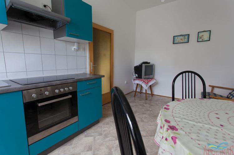 VakantiehuisKroatië - Kvarner: Apartment Soic  [5]