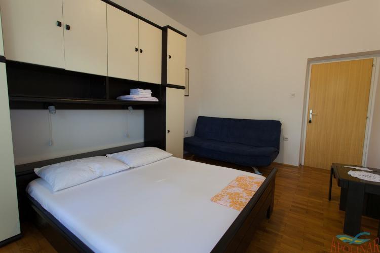 VakantiehuisKroatië - Kvarner: Apartment Soic  [7]
