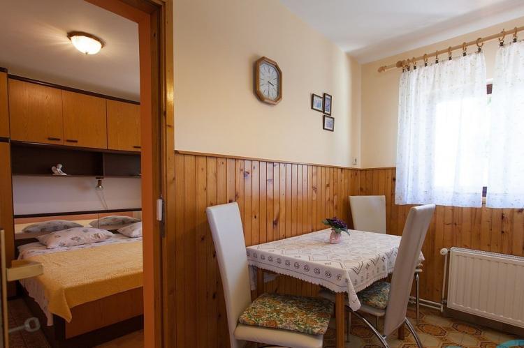 Holiday homeCroatia - Kvarner: Apartment Marica  [5]