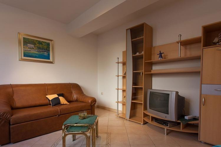 Holiday homeCroatia - Kvarner: Apartment Marica  [4]